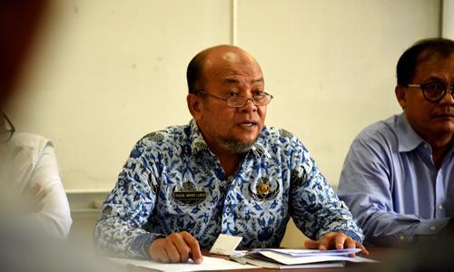 Tanggap Bencana, Gubernur Perintahkan BPBD Sumut Bantu dan Dampingi Masyarakat Tapteng