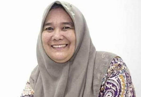 Ini Pandangan Psikolog Irna Mianuli Terkait Plt Wali Kota Medan yang Hadiri Sidang Dzulmi Eldin di PN Medan