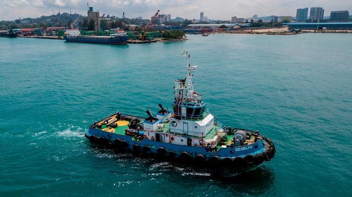 Pelindo 1 Bantah Isu Miring Sebut Transfer BBM Ilegal di Perairan Nipah