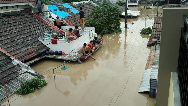 BKN: PNS Terdampak Banjir Dapat Ajukan Cuti Alasan Penting Oleh Humas Dipublikasikan