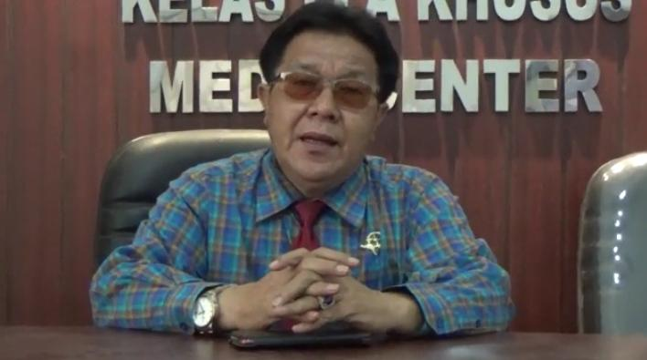 Ungkap Pembunuhan Hakim Jamaluddin, Humas PN Medan Erin Tuah Damanik Berterima Kasih ke Polisi