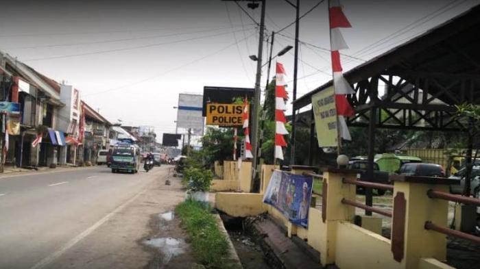 Komplotan Pencurian Mobil Nyaris Tewas Diamuk Massa
