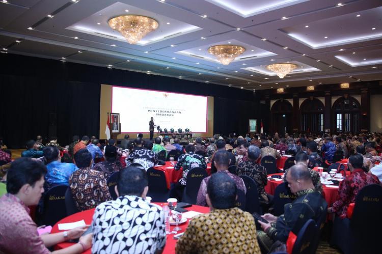 Menteri PANRB: Tahun 2020 Target Pengalihan Jabatan Struktural ke Fungsional Selesai