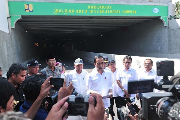 Presiden Jokowi Tegaskan Segera Evakuasi 243 WNI di Wuhan