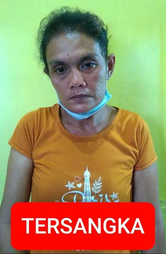 Tega, Ibu Jual Anak Perempuannya ke Pria Hidung Belang, Polrestabes Medan Tangkap Pelaku di Hotel Reddorz Tembung