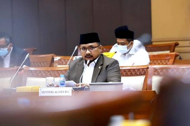 Kemenag Usulkan Rekrutmen Tambahan Kuota PPPK Guru dan Dosen Tahun 2021 kepada Kemendikbud dan Kemenpan RB