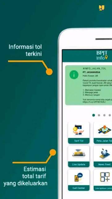 Permudah Pengguna Jalan Tol, Kementerian PUPR Perkenalkan Aplikasi BPJT