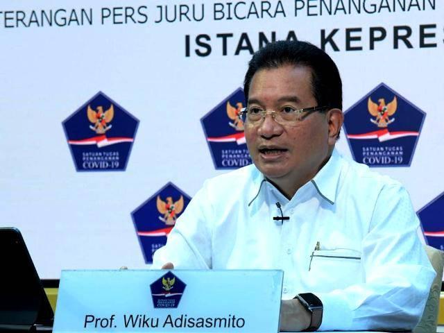 Satgas Covid-19 Minta Masyarakat Bijak Pilah Informasi Seputar Vaksinasi di Indonesia