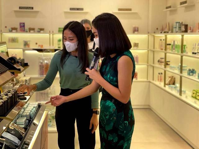 The Face Shop Indonesia Resmi Buka Flagship Store Pertama di Mal Grand Indonesia, Ada Diskon Khusus Selama Grand Opening