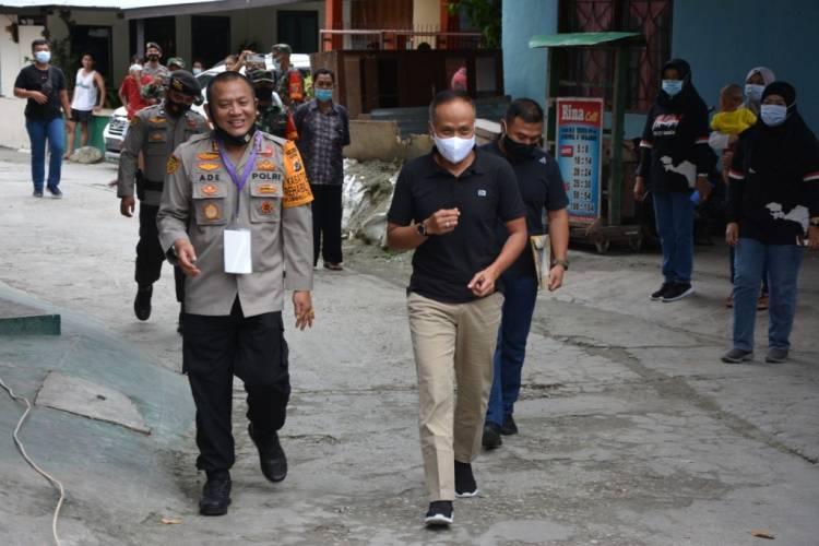 "Angkat Budaya Papua dan Cinta NKRI, Pangdam XVII/Cenderawasih Ikut Ambil Peran Dalam Film ""Si Tikam Polisi Noken"""