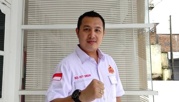 Komunitas Aku Anak Medan Dukung Listyo Sigit Jadi Kapolri