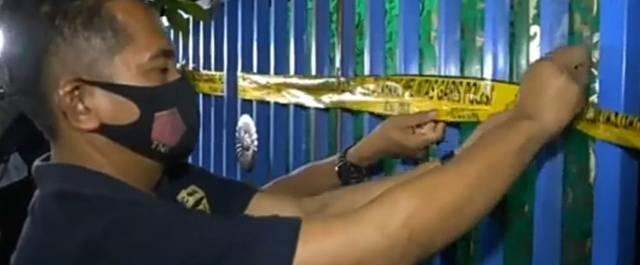 Polsek Percut Seituan Grebek Markas Judi Dadu Kopyok di Jalan Selambo, 2 Operator Ditangkap
