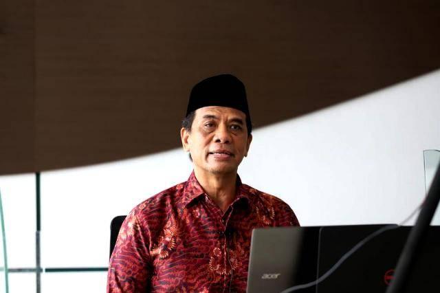 Kepala BPJPH Sukoso Tegaskan Fatwa Penetapan Kehalalan Produk Tetap Kewenangan MUI