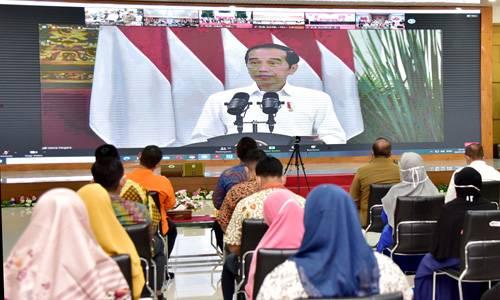 Gubernur Sumut Edy Rahmayadi Pastikan Bantuan Langsung Diterima Masyarakat