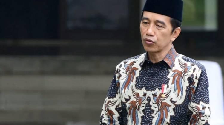 Gempa Bumi di Sulawesi Barat, Tanah Longsor di Jawa Barat, Presiden Jokowi Ucapkan Belasungkawa