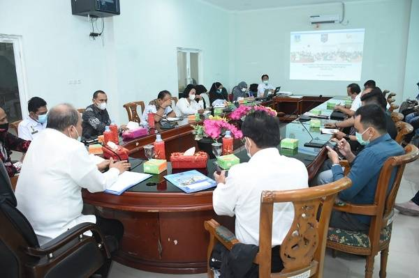 Walikota Tebing Tinggi Minta Semua Elemen Masyarakan Bantu Pasarkan Produk Lokal