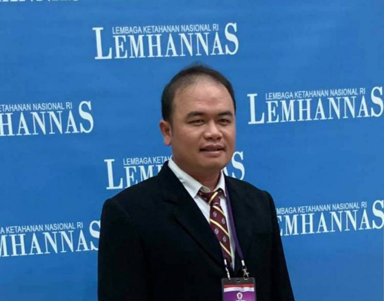 Ketua Kadin Medan Respon Positif Program Polisi 4.0