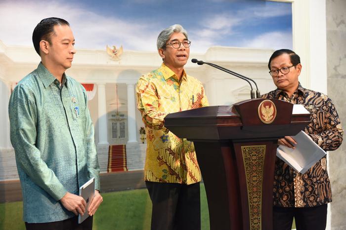 Raja Salman Akan Berlibur ke Bali, Wamenlu: Ini Promosi Tersendiri