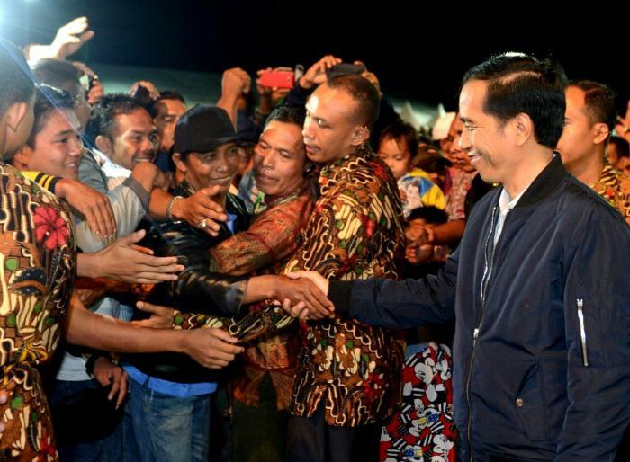 Presiden Jokowi: Segera Perbaiki Nation Branding Indonesia