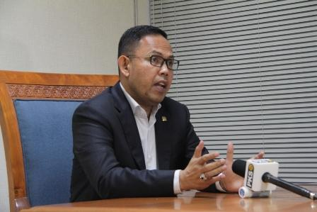 Pemerintah Diminta Perhatikan Distribusi Pangan Saat Musim Hujan