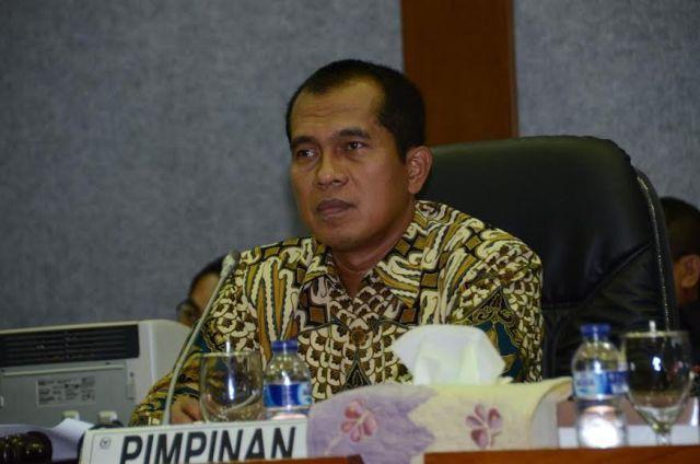 Inilah Pesan Ketua Komisi I DPR untuk Generasi Muda Indonesia