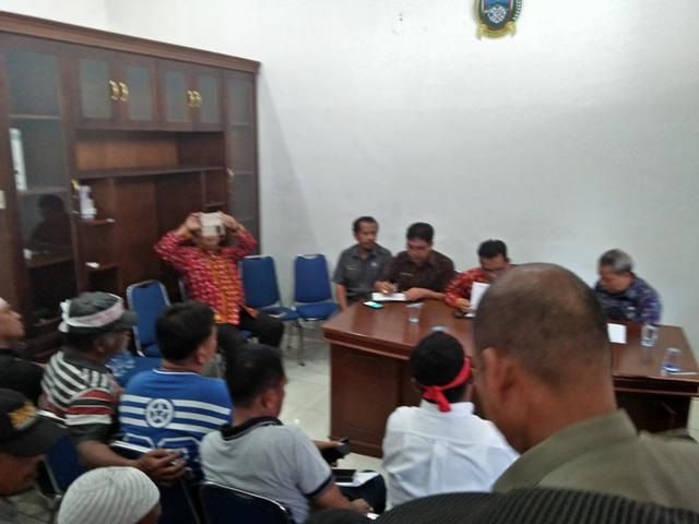Soal Tuntutan Nelayan Sumut, Pemprovsu Akan Surati Kementerian Perikanan dan Kelautan