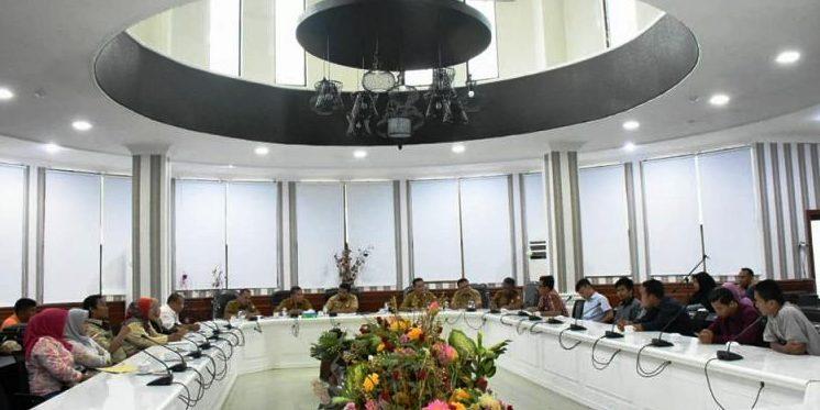 Bertemu Walikota Tanjungbalai, FKKDAC Minta Ada Sekolah Lanjutan Bagi Siswa Difabel