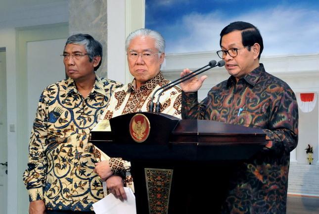 Presiden Perintahkan Semua Menteri Sederhanakan Aturan Investasi dan Ekspor