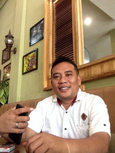 Darwin Sipahutar: Laporan Dana Kampanye Harus Jujur dan Transparan