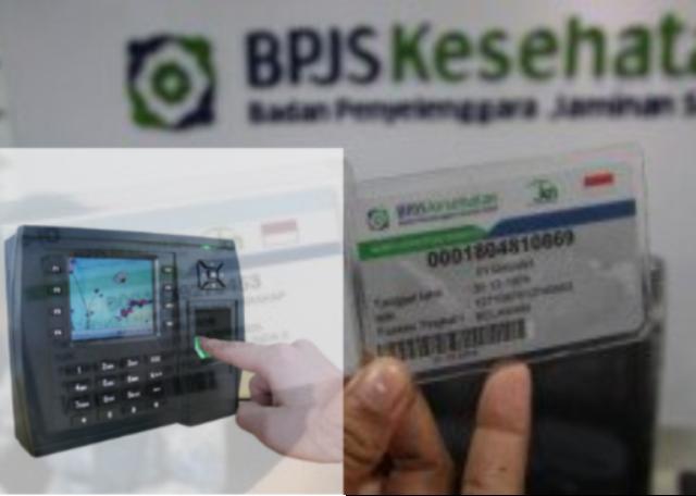 Terapkan Fingerprint, Pemerintah Berupaya Tekan Angka Penyalahgunaan Kartu Peserta BPJS Kesehatan
