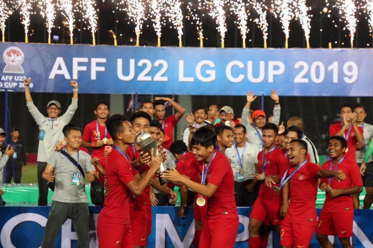 Menpora Siapkan Bonus, Timnas Indonesia U-22 Akan Disambut dengan Arak-Arakan