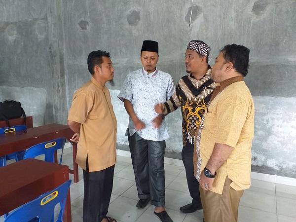 PDPM Medan Kecam Kriminalisasi Dahnil Anzar Simanjuntak