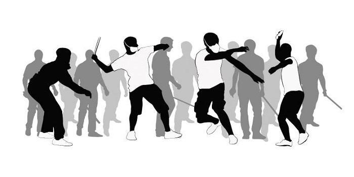 Kisruh Tabligh Akbar di Tebing Tinggi, 8 Oknum FPI Diamankan Polisi