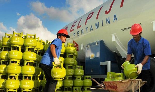 Wali Kota Gunungsitoli Surati Menteri ESDM Minta Penarikan Mitan Bersubsidi Ditunda
