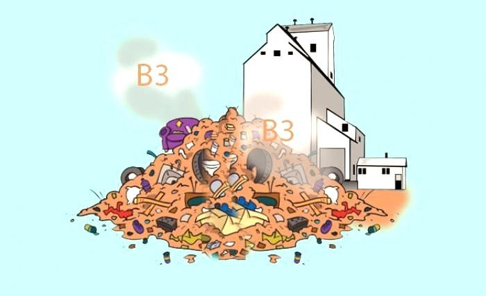 Perusahaan Jual Limbah Non B3 Tanpa Diolah Dipertanyakan