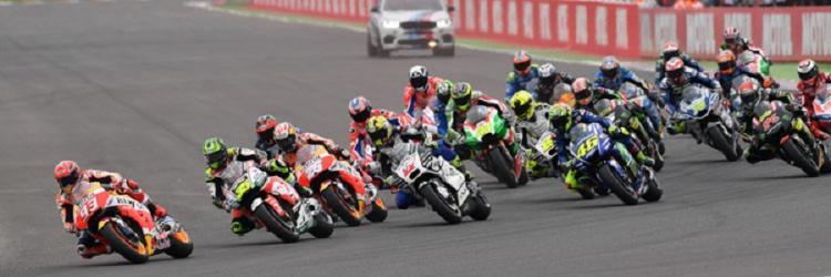Gelar MotoGP 2021 di Indonesia, Sirkuit Mandalika Akan seperti di Singapura atau Monaco