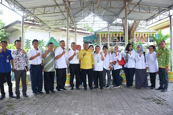 Wali Kota: Produk Unggulan Kota Tanjungbalai Siap Bersaing di Pasar Ekspor dan Modern
