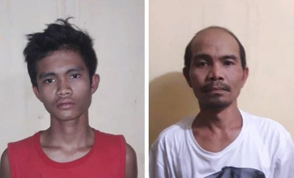 Curi Buku di SD Al Falah Jalan Karya Dame, Dua Pelaku Diamankan Polsek Medan Barat