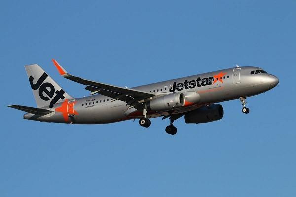 Jetstar Perluas Boarding Prioritas Kepada Lebih Banyak Penumpang