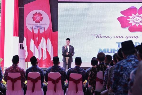 Tuduhan Soal Antek Asing, PKI, dan Kriminalisasi Ulama, Begini Jawaban Jokowi