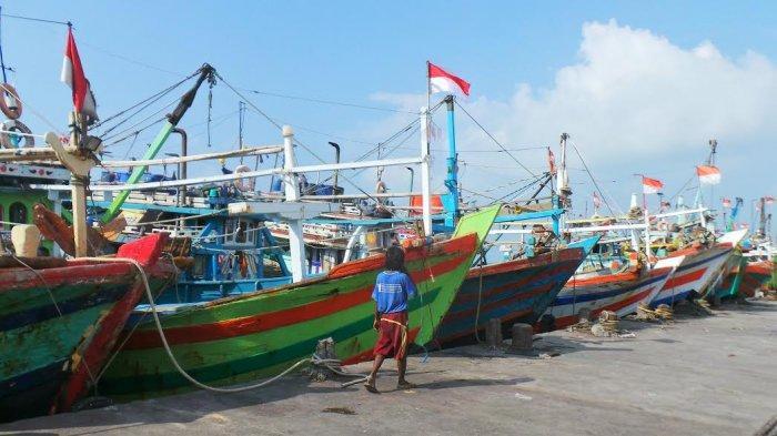 Hingga Februari, Kemenhub Sudah Verifikasi 33.052 Kapal Penangkap Ikan dan 232.414 Nelayan