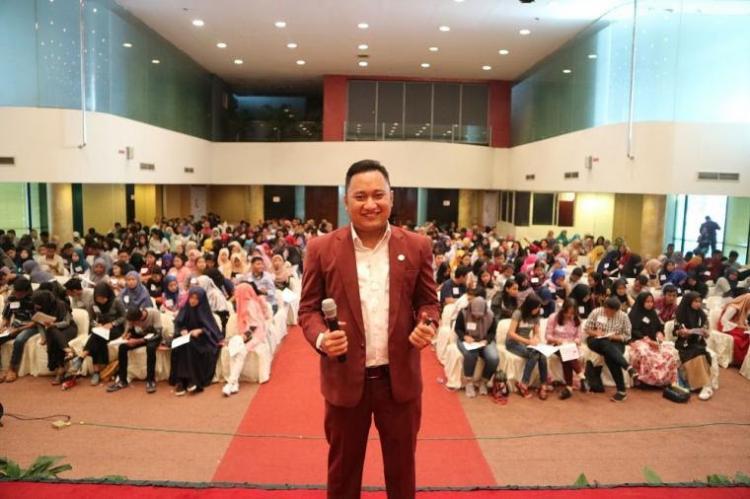 Siap Ciptakan Indonesia Melek Bahasa Inggris, Global Vibe Inspiration Selalu Sukses Ajak Ribuan Pelajar Suka Bahasa Inggris!