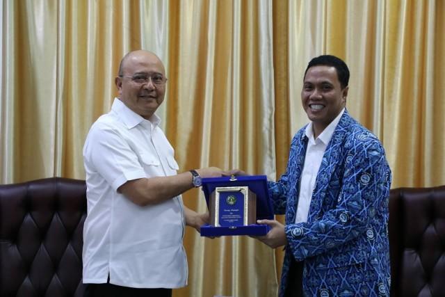 Wali Kota Medan Beri Dukungan Digelarnya Silaturahmi Akbar DPW Paguyuban Pasundan