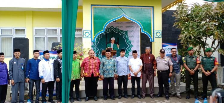 Cari Dai Masuk Kampung, Yayasan Kemanusiaan Hawari Indonesia Gelar Audisi