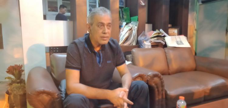 Kodrat Shah: KNPI Harus Bermanfaat untuk Pemuda dan Masyarakat