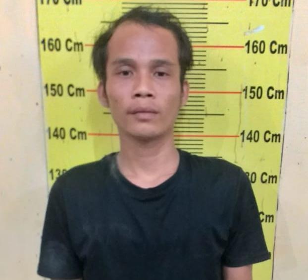 Tiga Maling Kios di Jalan Quba Johor Berhasil Ditangkap Polsek Delitua