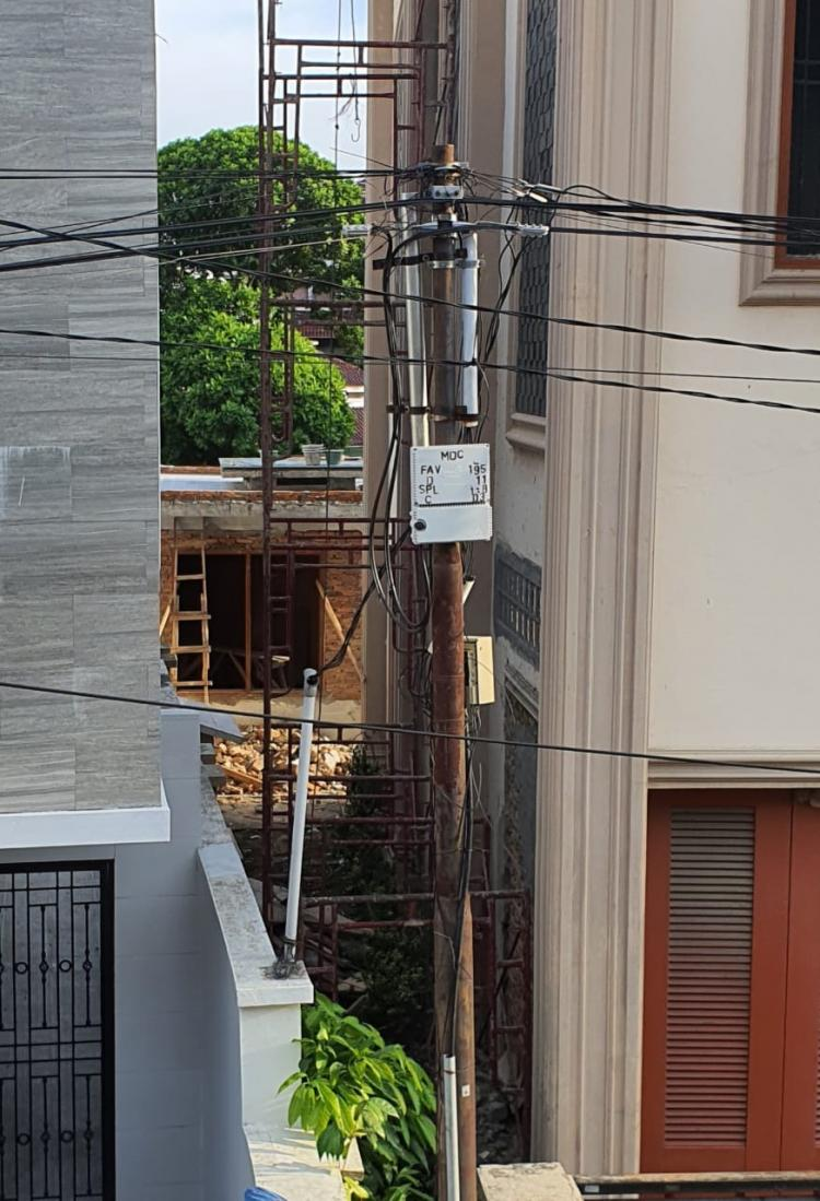 Terkait Bangunan Tanpa IMB di Jalan Tembakau Deli, Kasatpol PP: Kami Akan Bongkar Jika Ada Rekomendasi