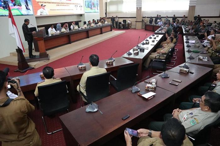 BNPB Catat Lebih dari 400 Bencana Terjadi Hingga Minggu Ketiga Februari 2020