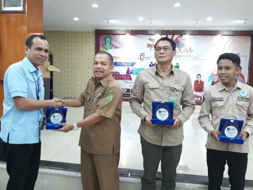Pemko Medan Apresiasi Digelarnya Carnaval Season V IMM Fakultas Pertanian UMSU