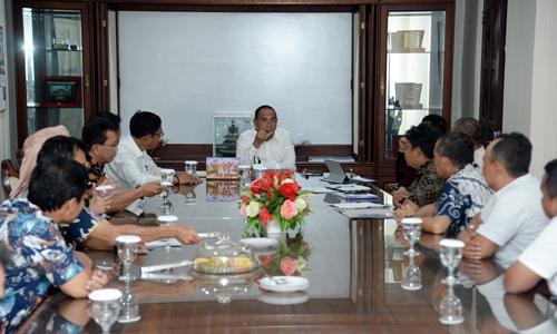 Gubernur Sumut Minta Pengurus Olahraga Mencari Bibit Atlet dari Setiap Daerah